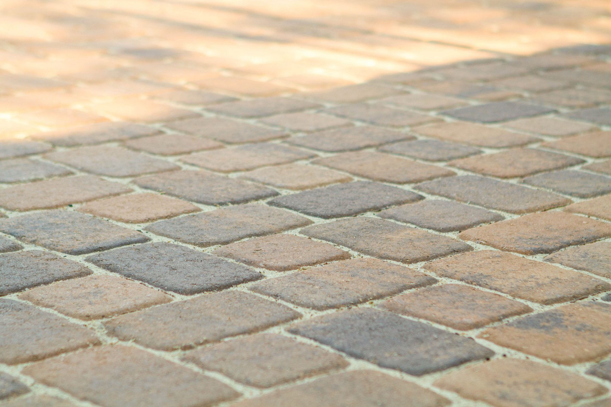 Unique How to Install Patio Pavers